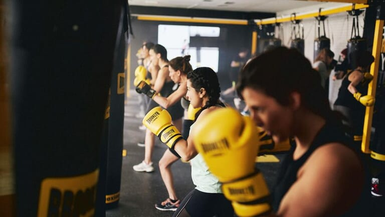 Fitboxing