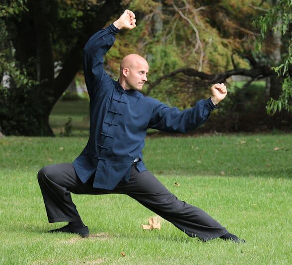 Qué es el Qigong y sus ventajas