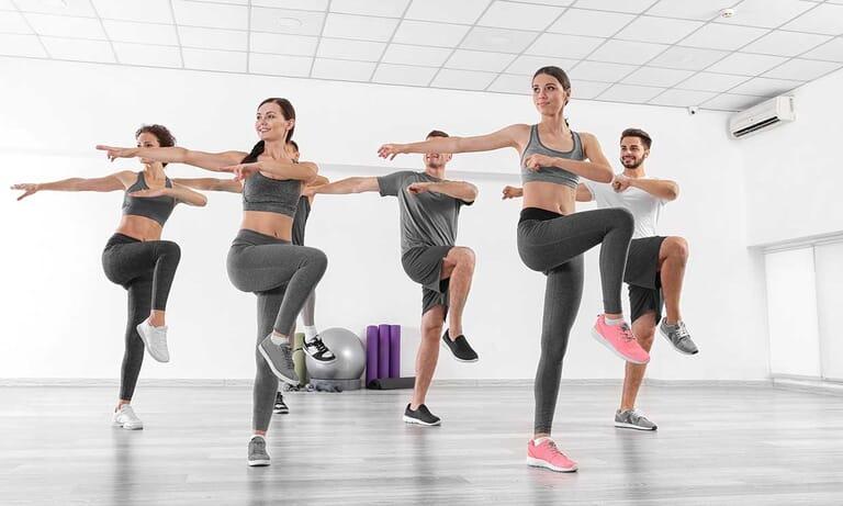 Qué es el ejercicio aeróbico y sus innumerables ventajas