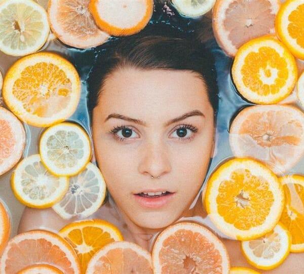 Tratamientos con mascarillas naturales para la cara