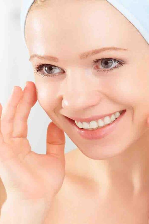Tratamientos para la piel grasa