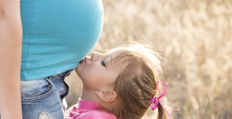 La lactancia materna después del primer año