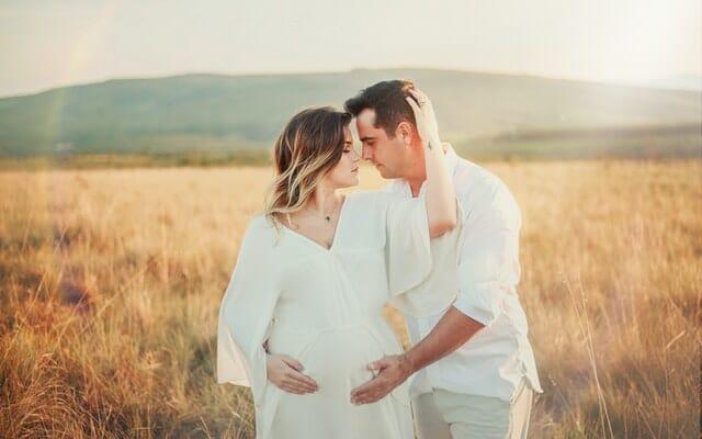 El embarazo y sus etapas