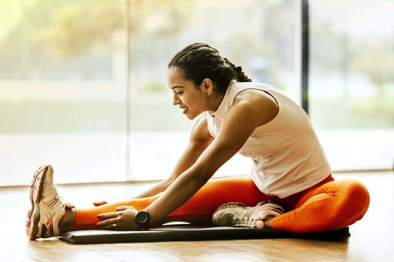 Qué es el Stretching y sus ventajas