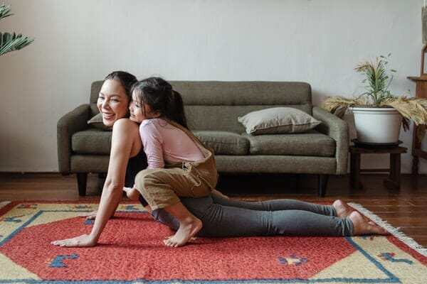 La salud en los niños mantén a tu hijo sano