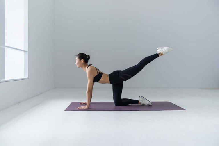 Qué es el Pilates y sus ventajas
