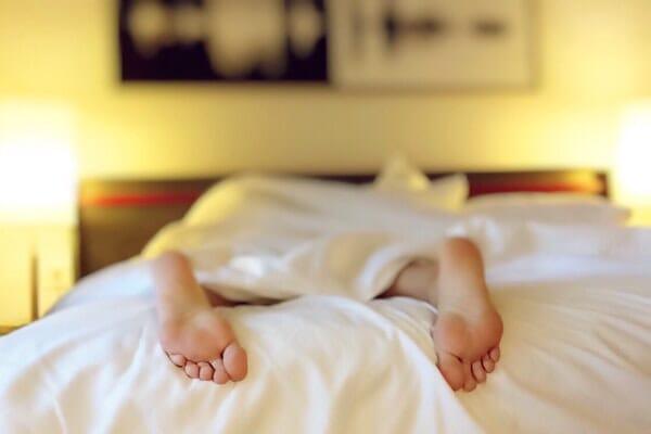 Causas del insomnio durante el embarazo
