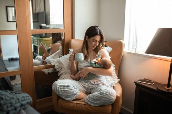 Trucos de maternidad